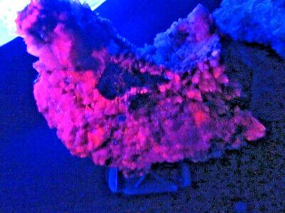 """Minerales """" Fabulosos Cristales De Calcita Diente De Perro De Linares -  10A17 """" 2"""