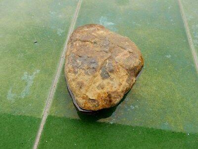 """Minerales """" Extraordinario Mineral De Septaria Cristalizada De Marruecos- 5A18 """" 3"""