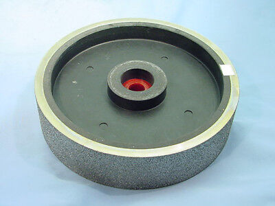 BUTW 8 x 1.5 X 260 Grit Sachi Perfect Diamond Lapidary Grinding Polishing Wheel 2