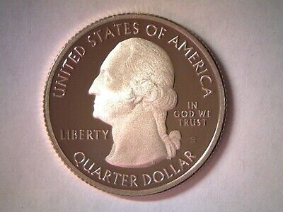 2019 S 25C Proof War in the Pacific Guam ATB Quarter *FREE SHIPPING* 2