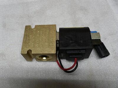ACDelco 15149862 GM Original Equipment Parking Brake Pressure Solenoid Valve Assembly
