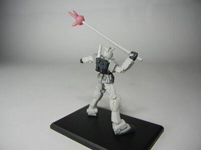 "1//400 Gundam Collection Vol.5 /""Secret!/"" MS-05B ZAKU Ⅰ Black Tri-Stars Use ver"