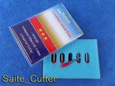 ... 15 pcs 30°45°60° Blades+1pc Roland Cutting Plotter Vinyl Cutter