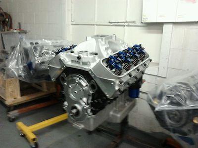 632 CI CUSTOM Marine Engine 700+ Horsepower 700 Ft Lbs Torque @ 2500Rpm)