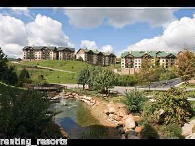 Wyndham Smoky Mountains Sevierville TN 2 bdrm May Jun June Jul July Best Offer 2