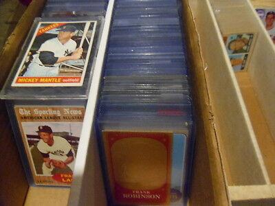 Gigantic Estate Find Of Vintage Sportscards With Old Unopened Packs Liquidation
