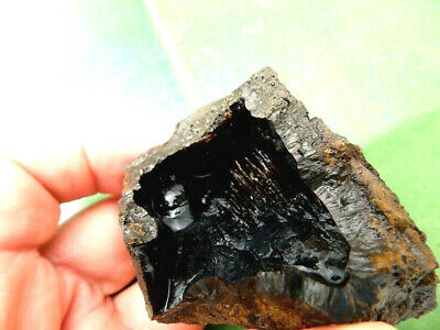 "Minerales ""Extraordinaria Goethita Mina Orconera La Arboleda(Vizcaya)- 7E19"" 2"