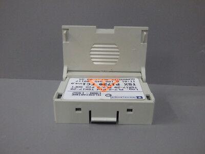Tsxp1720fc1 - Telemecanique - Tsxp17 20 Fc1 / Cartridge Log. Pl7-2 Used 2