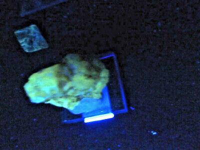 """Minerales """" Extraordinario Cristal De Cerusita De Touissit(Marruecos) - 10A12 """" 4"""