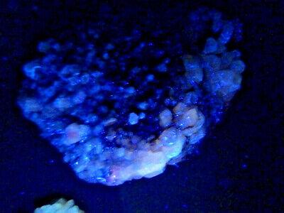 """Minerales """" Perfectos Cristales Fluorescentes De Calcita De Marruecos - 12A17 """" 6"""