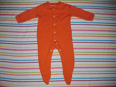 FUNKY COLOURED BABYGROW PLAYSUIT SLEEPSUIT  fancy dress/ Baby showers all-in-one 4