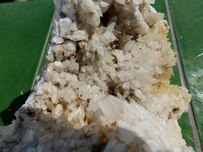 """Minerales """" Fabulosos Cristales De Calcita Diente De Perro De Linares -  10A17 """" 10"""