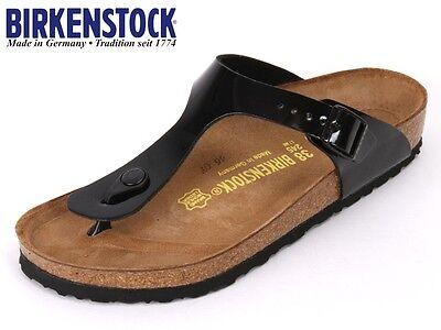a03f97ddf314 ... SALE BIRKENSTOCK Arizona or Soft Footbed Arizona or Gizeh Black All Size  3