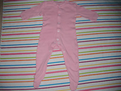 FUNKY COLOURED BABYGROW PLAYSUIT SLEEPSUIT  fancy dress/ Baby showers all-in-one 8