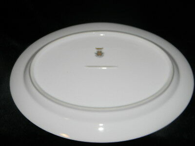 Noritake China - 13 Inch Oval Serving Platter - Lebrun Pattern #3793