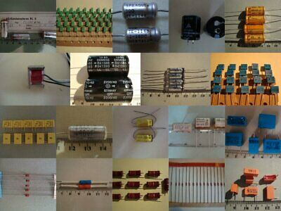 20x MP Capacitor Capacitor 0,033uf 33nf 400v