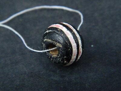 Ancient Glass Bead Italian 1700 AD  #BE5055 2