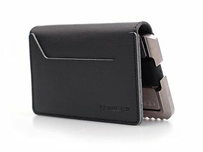 Dango - T02 TITANIUM TACTICAL WALLET - 3 POCKET BIFOLD