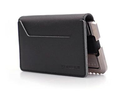 Dango - T02 TITANIUM TACTICAL WALLET - 3 POCKET BIFOLD 4
