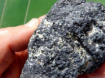 "Minerales "" Extraordinaria Magnetita De Sierra Bermeja (Malaga)  -  3A16 "" 7"