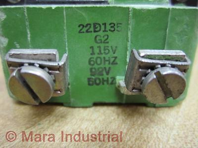 GENERAL ELECTRIC 22D135G2 NSMP