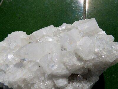 """Minerales """" Fabulosos Cristales De Apophyllita De Nasik ( India )  -  3A19 """" 4"""