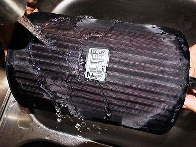 FILTERWEARS Pre-Filter F128R For UNI NU-2399ST Kawasaki KX250F KX450F