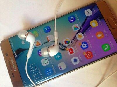 Écouteur Original Samsung Pour  S5 S6 S7 S8 Edge Plus 5