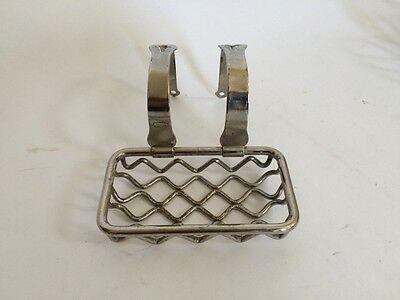antique bathroom tub soap holder | sternau vintage bath art deco soap victorian 7