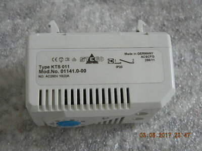 Stego Type 1147 Thermostat