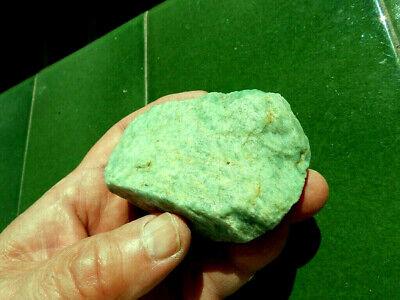 """Minerales """" Extraordinario Mineral De Amazonita De Brasil  -  3B19 """". 5"""