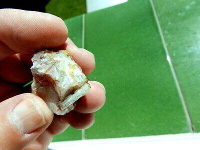 """Minerales """" Fabulosos Cristales Prismaticos De Aguamarina De Badajoz  -  3G19 """" 2"""