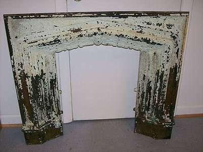 Fireplace Surround 3