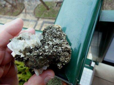 """Minerales """" Fantastico Mineral De Barita Azul De Alnif (Marruecos)  -  1A18 """" 4"""
