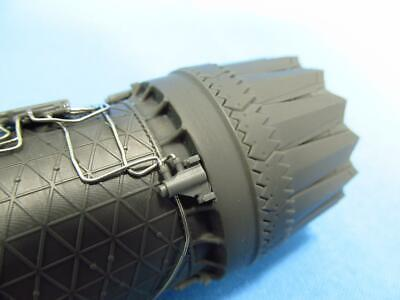 Italeri Set for aircraft Jet nozzle Metallic Details MDR3201-1//32 F-35A