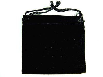 BUTW Nuuminite / Sorcerers Stone Massage Palm Soap Worry Pocket Healing 7627K 3