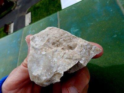"""Minerales """" Excelente Mineral De Opalo De Sepulveda  -  5D18 """" 5"""