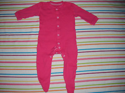 FUNKY COLOURED BABYGROW PLAYSUIT SLEEPSUIT  fancy dress/Baby showers all-in-one 7