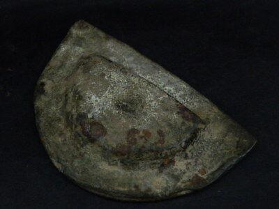 Ancient Bronze Pot Islamic 1200 AD No Reserve #BR7245 4