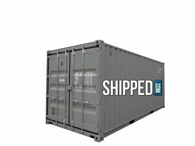 MONSTER DEAL!!! NEW 20FT CONTAINER / STORAGE UNIT FOR SALE in Springfield, MA 4