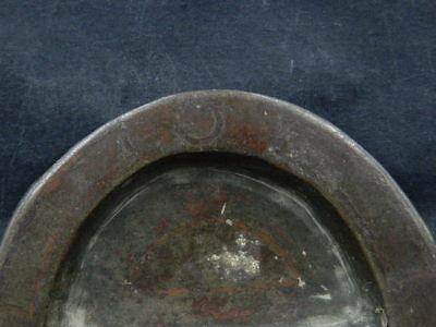Ancient Bronze Pot Islamic 1200 AD No Reserve #BR7245 2