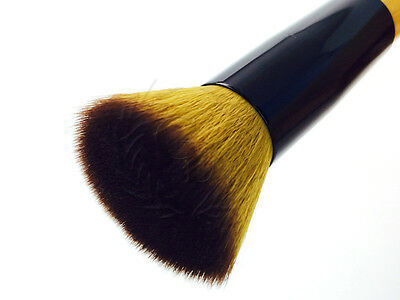 Pana Super Soft Professional Premium Quality Flat Top Foundation Makeup Brush 3