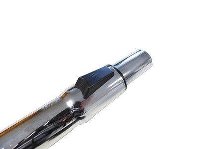 Teleskoprohr für Miele Amaranth Saugrohr Teleskopsaugrohr Staubsaugerrohr Rohr