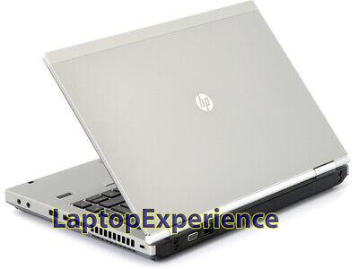 HP LAPTOP ELITEBOOK INTEL i5 16GB 1TB 512GB SSD HD DVD WINDOWS 10 WiFi NOTEBOOK 8