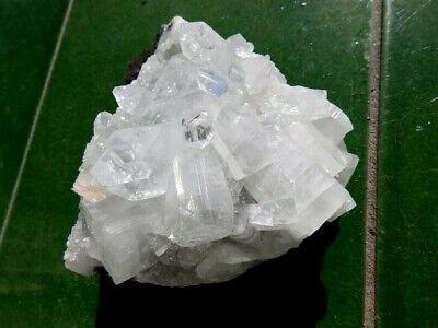 "Minerales "" Fabulosos Cristales De Apophyllita De Nasik ( India )  -  3B19 "" 2"