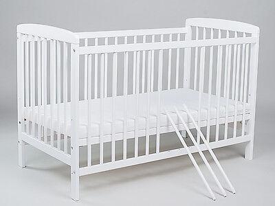 babybett mit 21 tlg komplett set bettw sche matratze nestchen himmel neu eur 255 00 picclick de. Black Bedroom Furniture Sets. Home Design Ideas