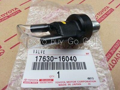 Toyota Supra 1993-1998 OEM Power Steering AIR CONTROL VALVE 17630-16040