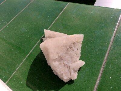 """Minerales"""" Extraordinarios Cristales Cubicos De Fluorita (Marruecos)  -  2D18 """" 10"""