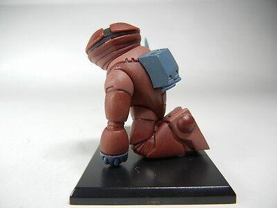 Gundam Collection Vol.8 MSM-04 ACGUY Marking Tiger baum  1//400 Figure BANDAI