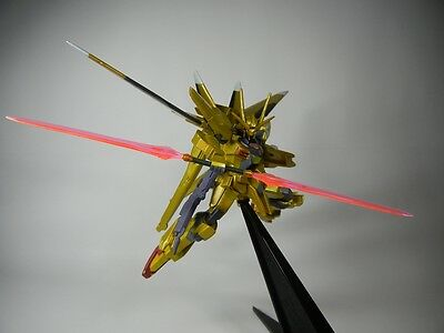 *B3698-3 Bandai Gundam Seed The Hyper Hybridmode Figure Destiny Gumdam